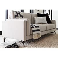 Deals on Elle Decor Remi Sofa FF17020E