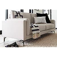 Deals on Elle Decor Remi Sofa FF17020E