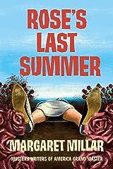 Rose's Last Summer