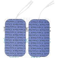Compex Cefar Stimtrode - Electrodos (4 Unidades, 5