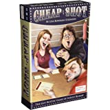 **NEW** Cheap Shot Expansion Cheaper Shots Gut Bustin/' Games First Expansion