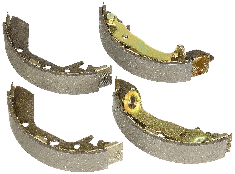 Centric Parts 111.07490 Brake Shoe