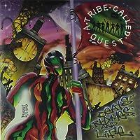 Beats, Rhymes and Life (Vinyl)