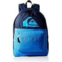 Quiksilver Everyday Backpack Color Block, Mochila. para Hombre, Talla única