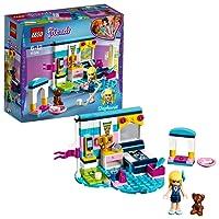 Lego Friends - la Cameretta di Stephanie,, 41328