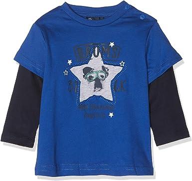 Shirt B/éb/é Fille Brums T