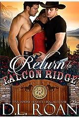 Return to Falcon Ridge (The McLendon Family Saga Book 6) Kindle Edition