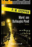 Mord am Bulloughs Pond (German Edition)