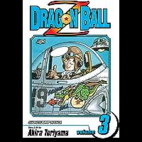 Dragon Ball Z, Vol. 3: Earth vs. The Saiyans
