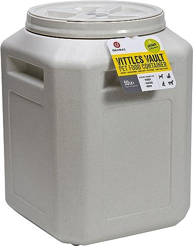 Gamma2-Vittles-Vault-Airtight-Pet-Food-Storage-Container