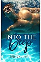 Into the Deep (Wet Olympians Book 1) Kindle Edition