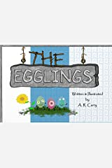 The Egglings Kindle Edition