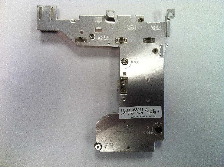 DELL - Dell Latitude D600 VID Chip JM5B Cooler Heatsink F7434