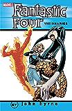 Fantastic Four Visionaries: John Byrne Vol. 3 (Fantastic Four (1961-1996))
