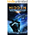 Hidden (Two Democracies: Revolution Book 4)