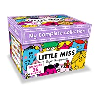 Little Miss My Complete Collection Box