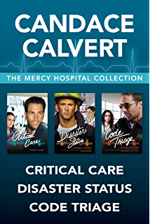 Code triage mercy hospital book 3 kindle edition by candace the mercy hospital collection critical care disaster status code triage fandeluxe Gallery