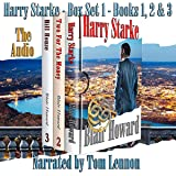 The Harry Starke Series: Books 1-3: The Harry Starke Series Boxed Set