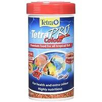 Tetra TertaPro Colour Premium Fish Food