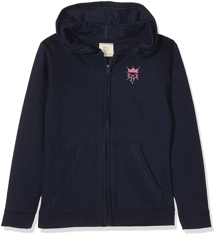 Zippy Girl's Chaqueta Jacket ZG07_431_2