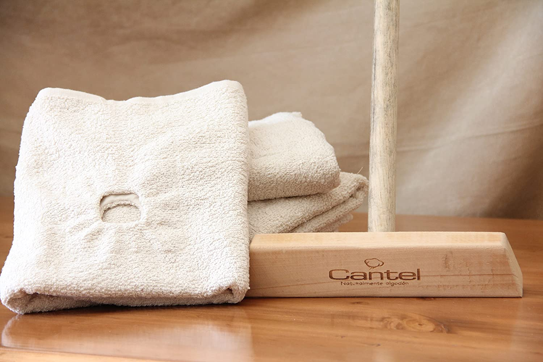 Amazon.com: 4 Cuban Mop Towel Refills / Repuesto de toalla para trapeador: Health & Personal Care