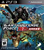 Earth Defense Force 2025 (輸入版:北米) - PS3