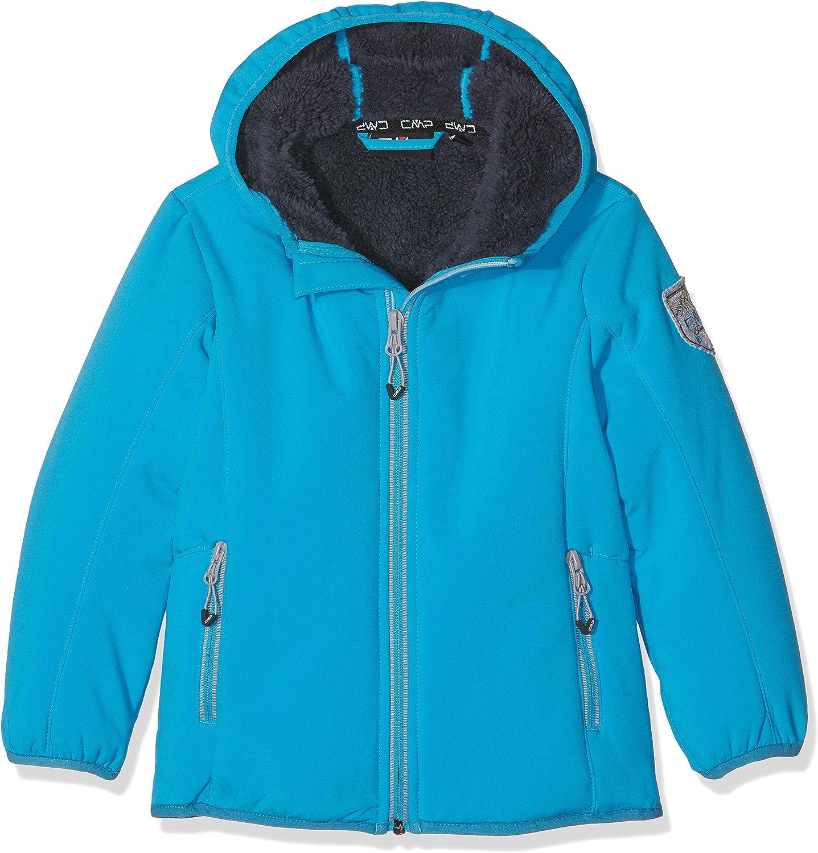 CMP Girls Softshell Jacket