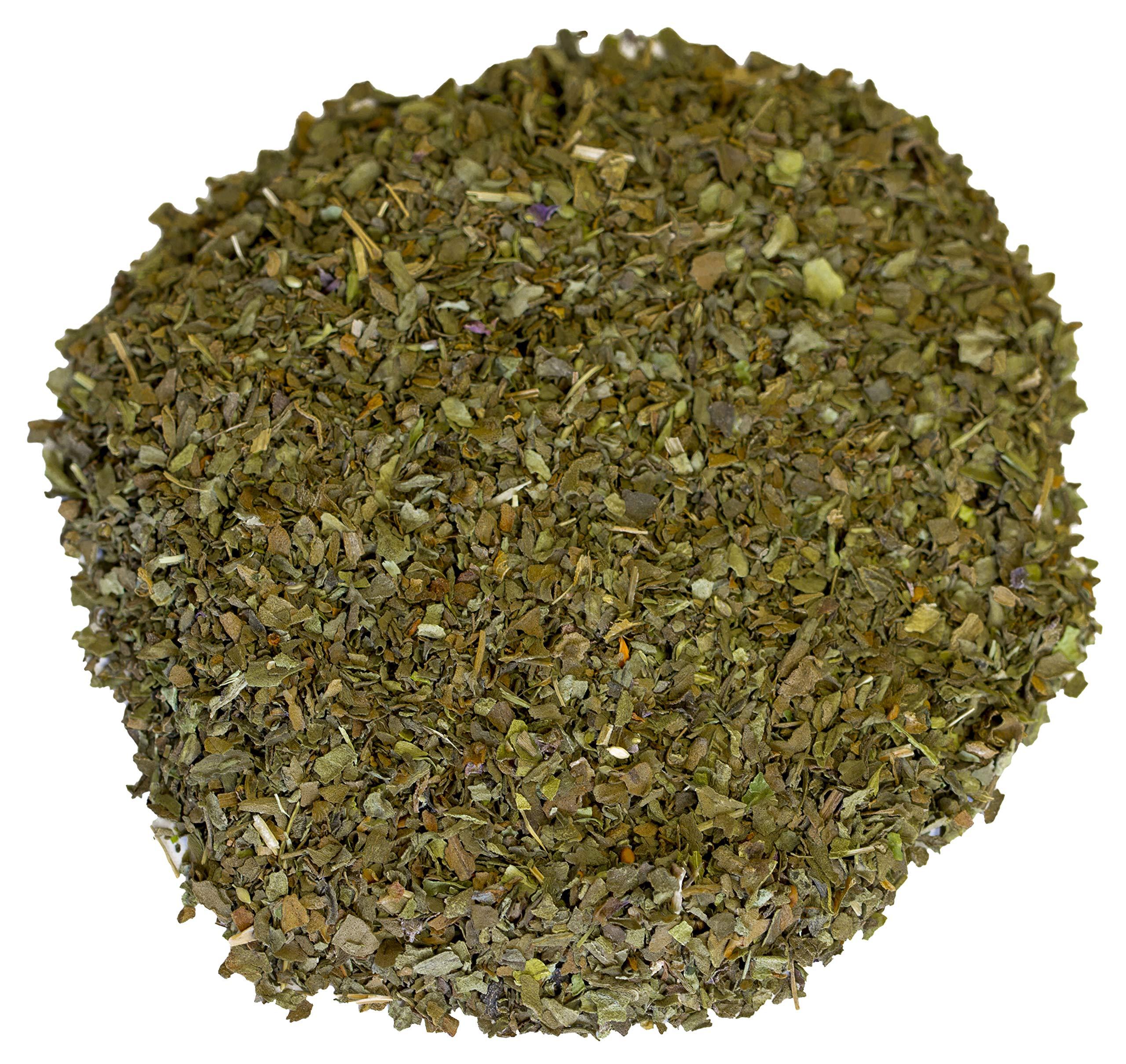 Dried Basil Leaves Herb Seasoning Kosher (3oz.)
