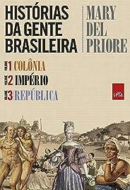 Histórias da gente brasileira: Box