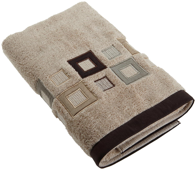 Avanti Linens Premier Metropolis Bath Towel, Linen