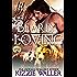Bearly Loving (Foxhollow Den Book 2)