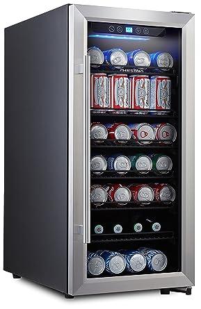 Amazon Phiestina Ph Cbr100 106 Can Compressor Beverage Cooler