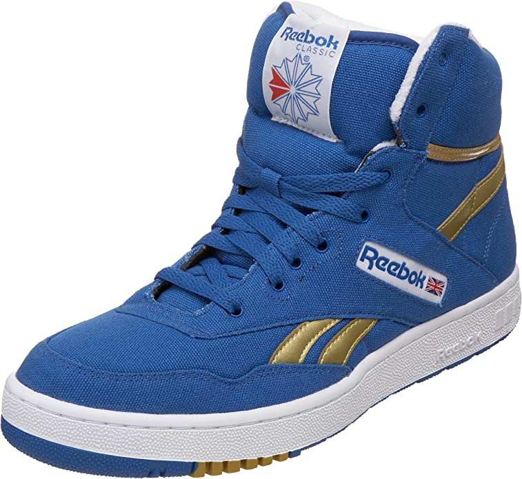 REEBOK BB 5600 ARCHIVE High Top Sneakers Men/'s Classics Lifestyle Comfy Shoes