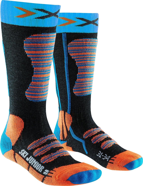 X-Socks Kinder Ski Junior Strumpf
