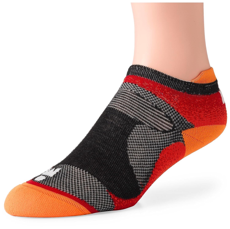 4af1966604fc Amazon.com  Wigwam Men s Ironman Flash Pro Low Cut Running Socks  Clothing