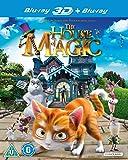 The House of Magic [ Blu-ray] Single Disc