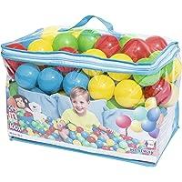 Bestway Splash and Play 100 Bouncing Balls