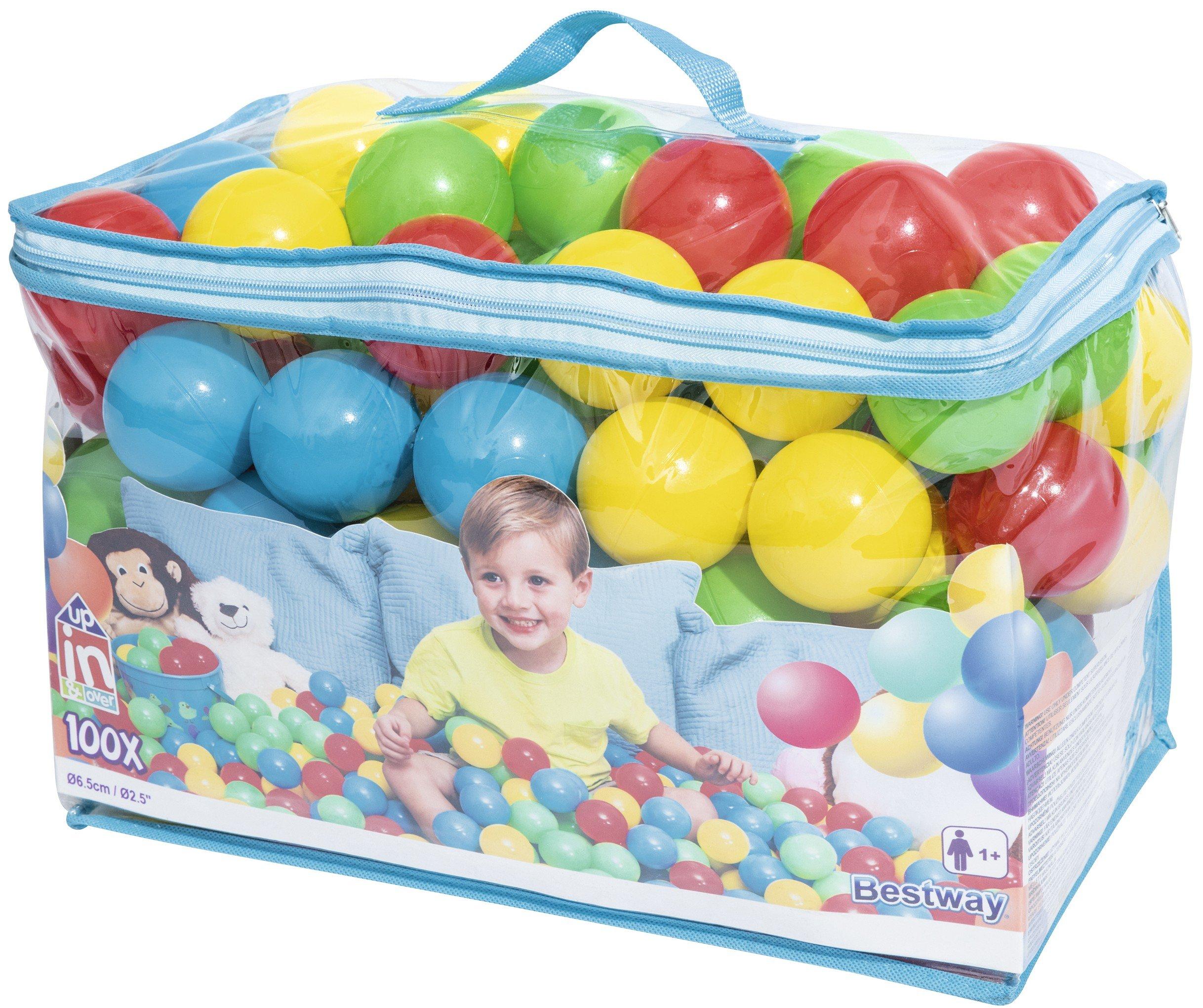 I piu votati nella categoria piscine di palline per for Amazon piscina con palline
