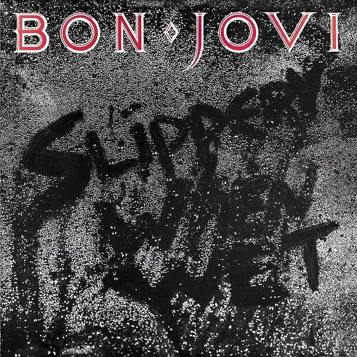 Top 4 Home Bon Jovi