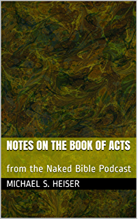 Amazon road to paradise how to find the way by alan horvath notes on the book of acts from the naked bible podcast fandeluxe Choice Image