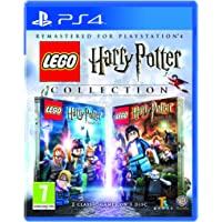 LEGO HARRY POTTER COLLECTION PS4 OYUN