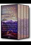 Corbin's Bend, Season Three, First Collection (Corbin's Bend Season Three Collection Book 1)