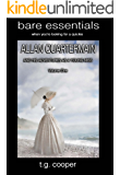 bare essentials: Allan Quartermain and His Adventures as a Young Miss. Vol 1