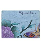 Anuschka Women's Genuine Leather Wallet | Hand
