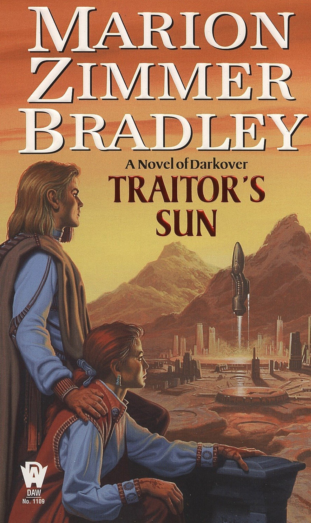 Read Online Traitor's Sun (Darkover) pdf epub