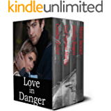 Love In Danger: 4 Romantic Suspense