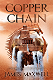 Copper Chain (The Shifting Tides Book 3) (English Edition)
