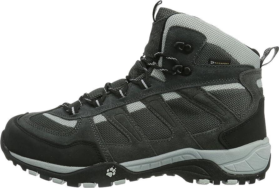 TRAIL CAGE TEXAPORE MEN 4003801 6720065 Herren Trekking & Wanderschuhe