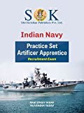 Indian Navy Artificer Apprentice English Medium PAPER SET
