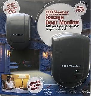 Garage Butler Automatic Garage Door Closer CECOMINOD071128